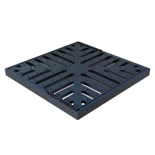 square manhole cover price